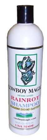 Cowboy Magic šampón Rosewater 946ml