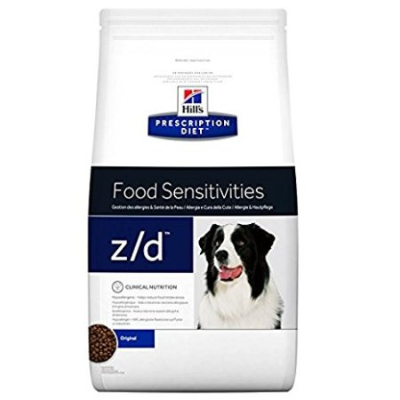 Hill's Prescription Diet Canine z/d granule 10kg