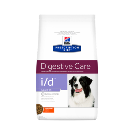 Hill's Prescription Diet Canine i/d granule Low Fat